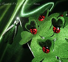 St. Patrick's Day and Celtic Wedding IV by INma Gallego Gómez - Pastrana