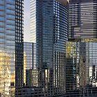 Aria Reflections - Las Vegas by Joel Raskin