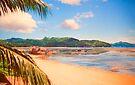 the island. Seychelles. by terezadelpilar~ art & architecture