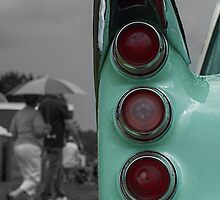 50's Taillights by HiDefRods