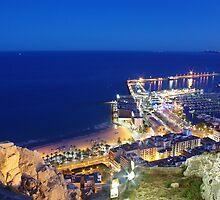 Alicante by Bunbury