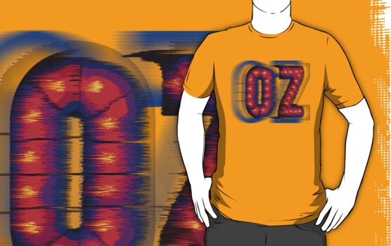 OZ by TeaseTees