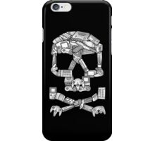 Game or Die iPhone Case/Skin