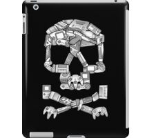 Game or Die iPad Case/Skin
