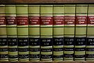Law Books by Nevermind the Camera Photography