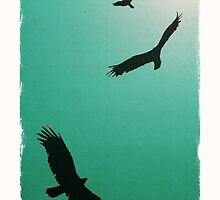 As Free as a Bird | Green by itsjensworld