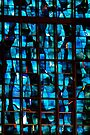 Modernist Stained Glass by Thomas Barker-Detwiler