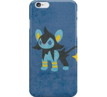 Luxio iPhone Case/Skin