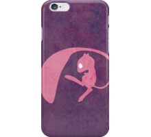 Mew iPhone Case/Skin