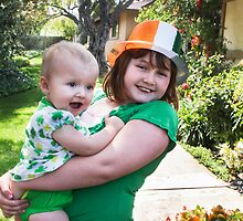 St. Paddy's Day Fun! by heatherfriedman