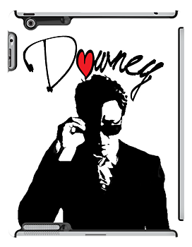 Robert Downey Shades by klh0853