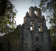 Mission Espada by Shiva77