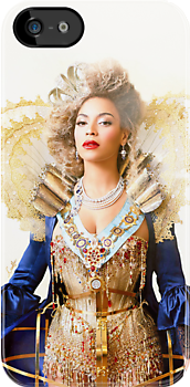 Beyoncé 'Bow Down' iDevice Case Design by Creat1ve
