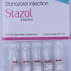 Stazol 50mg by Shree Venkatesh