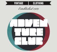Adventure Club by soveet