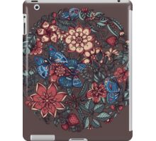 Circle of Friends in Colour iPad Case/Skin