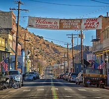Virginia City by homendn