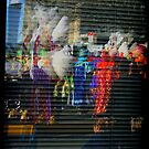 Reflections of Mummers by KarenDinan