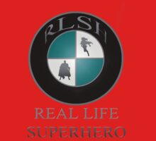 RLSH Car Logo by herogear