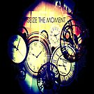 Seize the Moment by hartco