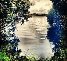 Lake  by kirsten-designs