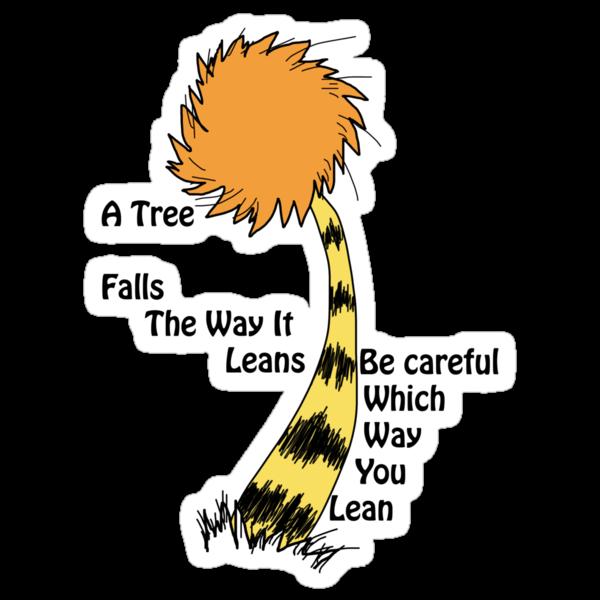lorax tree quotes quotesgram