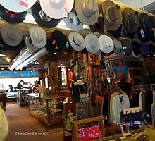 """Take a """"Double Take"""" — Consignment Santa Fe Style by MaryEllen O'Brien"""
