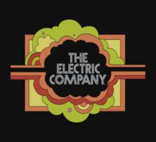 the Electric Company by BUB THE ZOMBIE