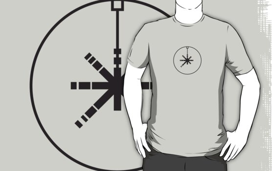 Thermal Exhaust Port (Black) by hami