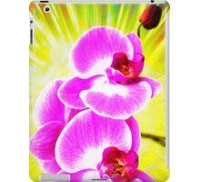 Bloomin iPad Case/Skin