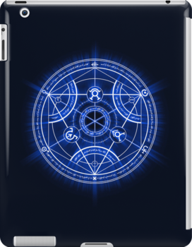 Human Transmutation Circle by R-evolution GFX