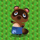 Tom Nook - Animal Crossing by tanzelt