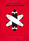No188 My The Lords Of Dogtown minimal movie poster by Chungkong