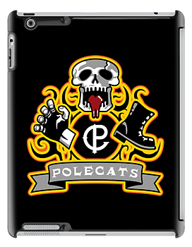 Full Throttle Polecats by Olipop