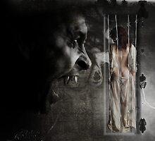 intruder by David Kessler