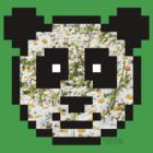 Pandaing To The Millions by PictoUK