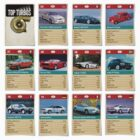Top Turbo Trumps! by robgould1972