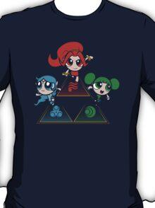 Powerpuff Goddesses T-Shirt