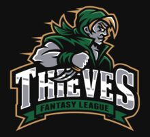 Fantasy League Thieves by Brandon Wilhelm