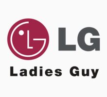 LG - Ladies Guy by Quddus