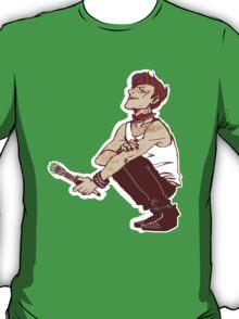 Punk Eleven T-Shirt