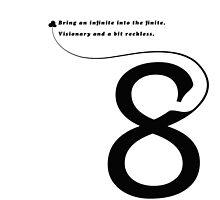 8 - numerology by nikavero