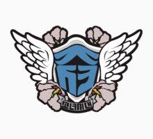 SNSD: I Got A Boy - Emblem(Jessica) T-Shirt
