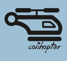 colihopter Kids Clothes