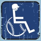 Handicapable  Sports: Baseball by Adam Campen