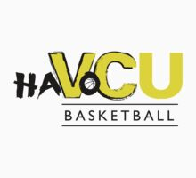 VCU Havoc Basketball by groatesk