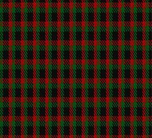 00978 Wilson's No. 200 Fashion Tartan Fabric Print Iphone Case by Detnecs2013