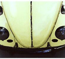 Volkswagen Käfer by Mustafa Sural
