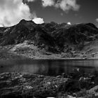 Snowdonia National Park by Matt Sillence