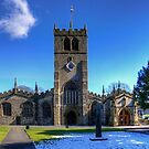 Holy Trinity, Kendal by Tom Gomez